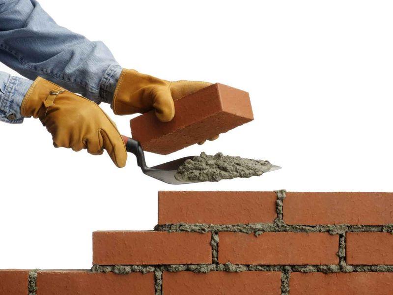 Кирпич как строительный материал – плюсы и минусы.