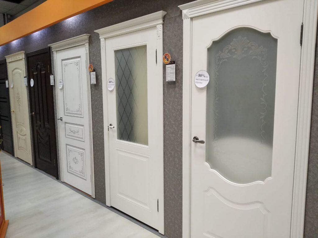Покупаем отличные 190 60 двери