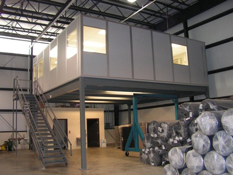 Почему выбирают офисно-складские помещения?