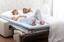 Постельное белье «Мякоть»: универсальное решение для спальни