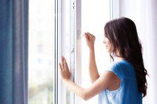 Роллеты на окнах — стильно, практично и надежно