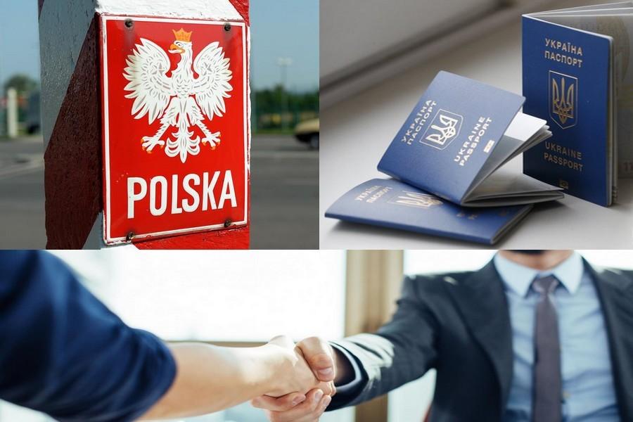 Работа в Польше для пар: плюсы и минусы, особенности трудоустройства