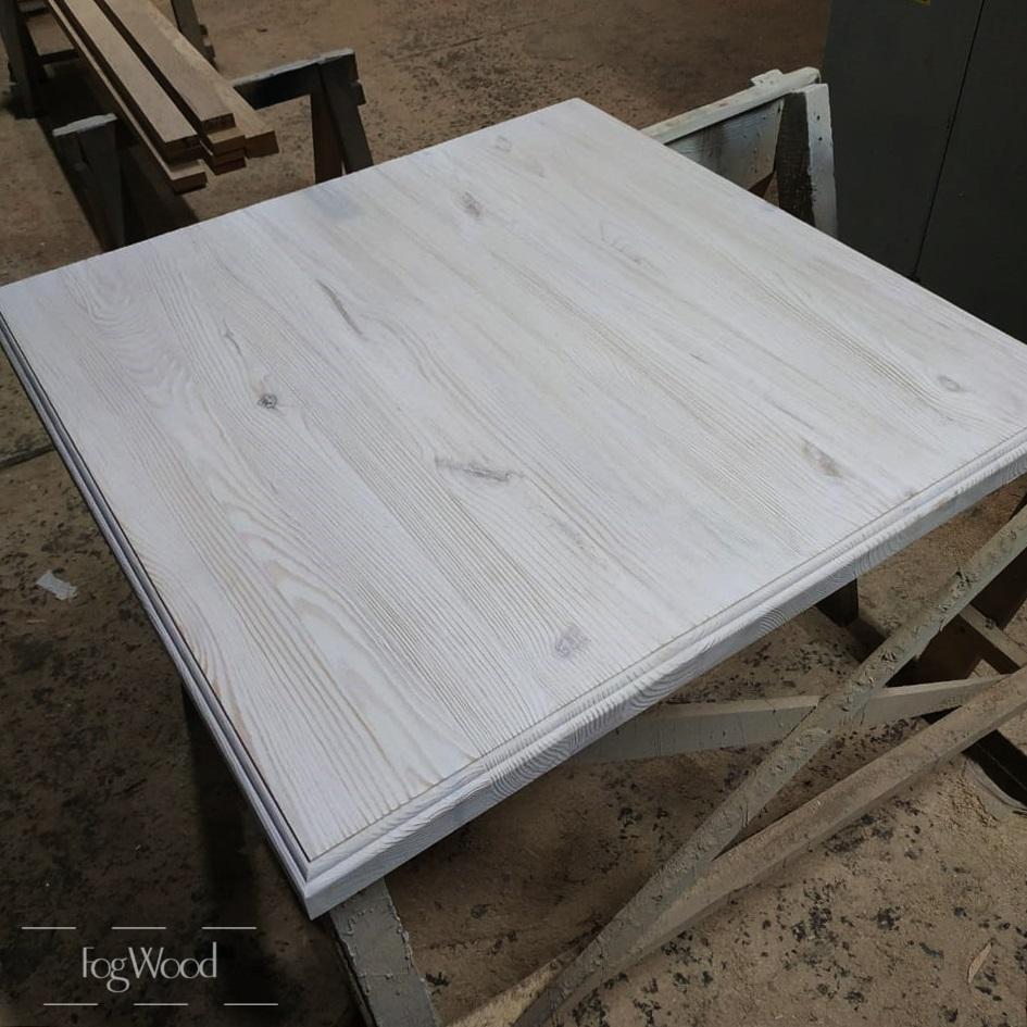 Уникальная мебель от компании Fog Wood