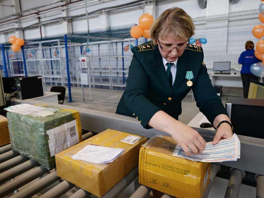 Особенности таможенного оформления грузов из иностранных государств
