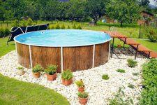 Какой бассейн лучше