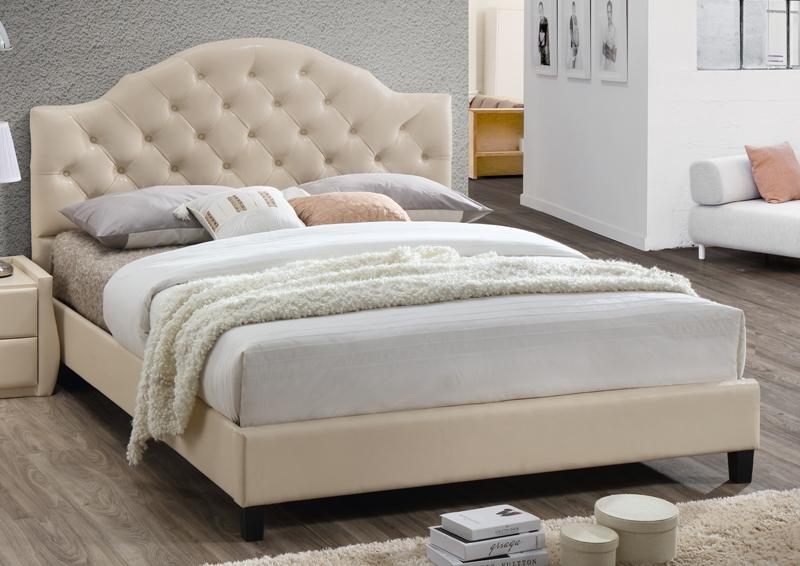 Как выбрать двуспальную кровать для сна?