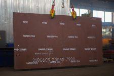Износостойкая сталь «HARDOX»