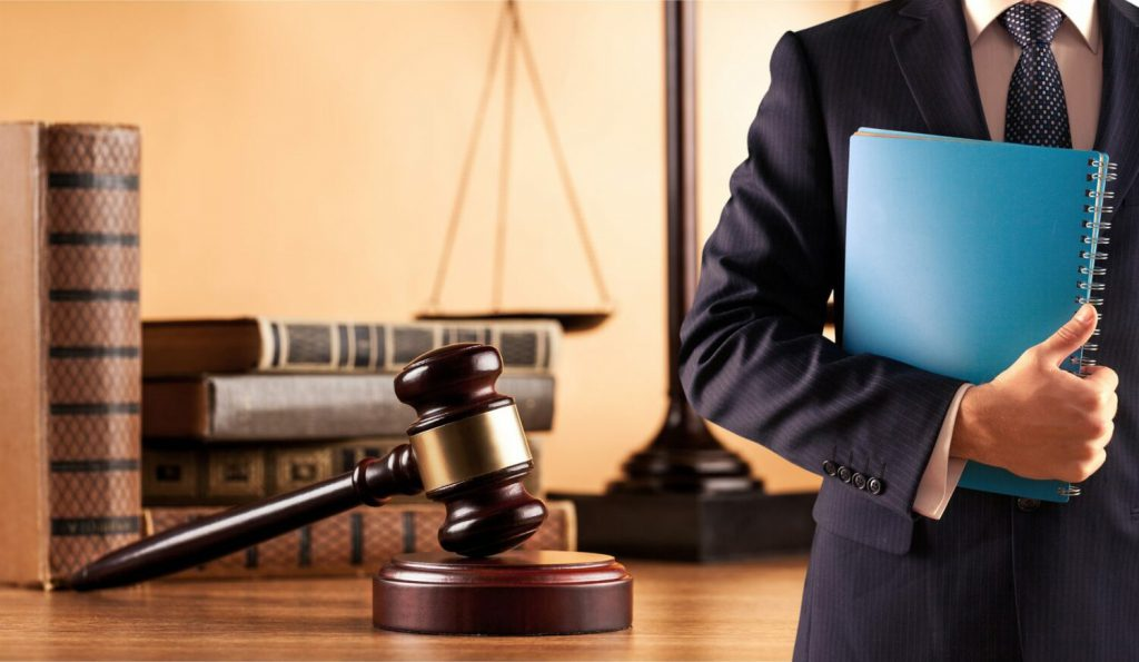 Особенности защиты при уголовных процессах