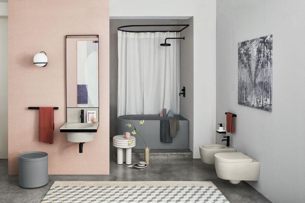 Душевая кабина или ванна: за и против