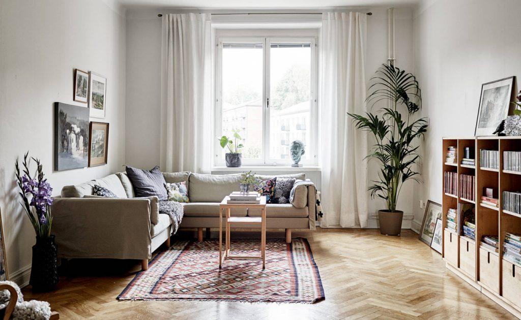 Методы преобразования съемной квартиры