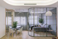 Как сделать комфортной маленькую кухню: советы дизайнера интерьеров