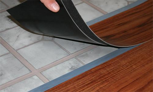 Отзывы о напольных покрытиях