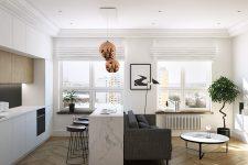 Сам себе дизайнер: каких ошибок избегать при ремонте квартиры