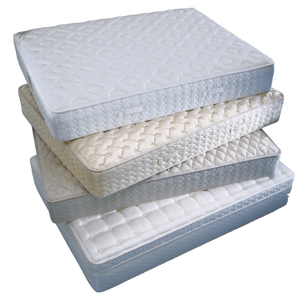 Как определиться с выбором качественного ортопедического матраса на кровать
