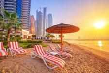ОАЭ — отличное место для туристов