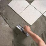 Малярные работы укладка плитки в Киеве: что нужно знать об услугах?