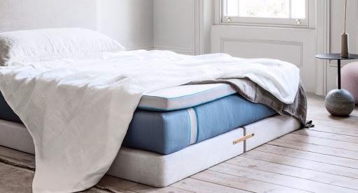 Выбор кровати с матрасом
