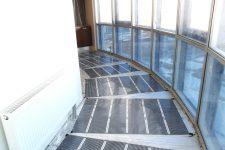 Теплый балкон — способ расширить площадь квартиры