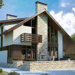 Особенности проектирования объектов недвижимости