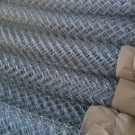 Особенности использования сетки рабицы