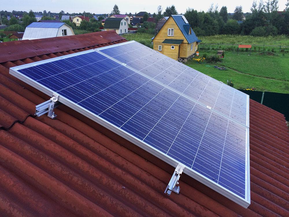5 мифов о солнечных батареях