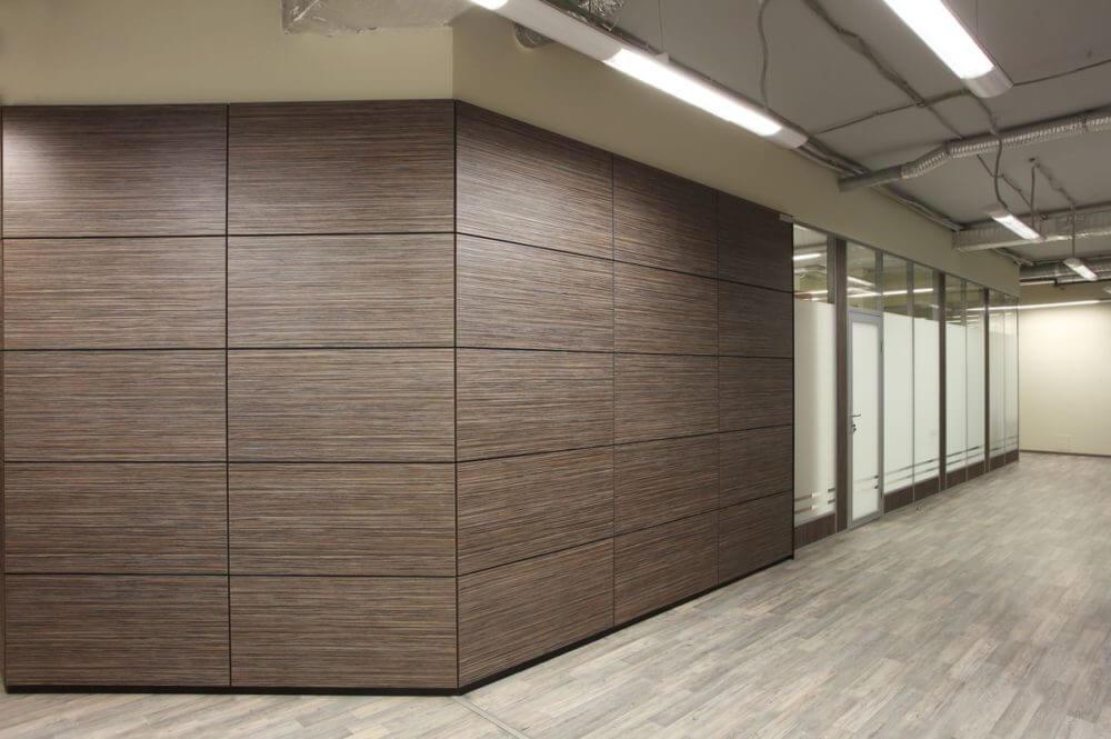 Разновидности стеновых панелей по материалу изготовления