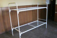 Мебель для обустройства строительных бригад