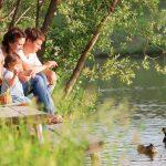 Как устроить идеальный отдых на природе, полезные советы