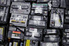 Куда сдать свинцовые аккумуляторы