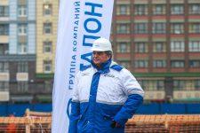 Группа строительных компаний «Эталон»