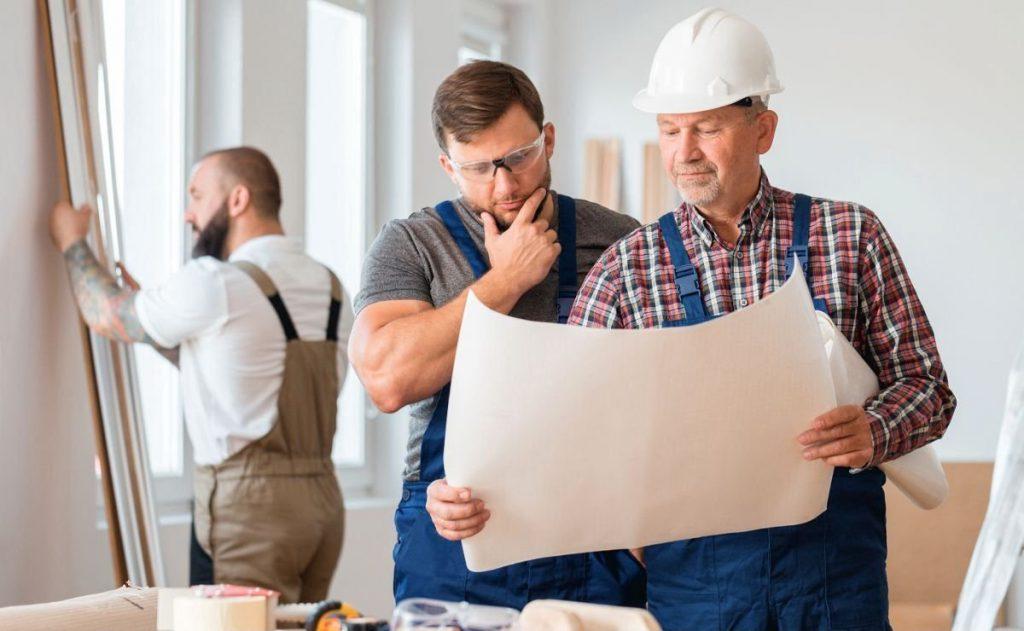 Чужими руками: как выбрать ремонтную компанию