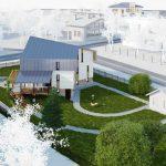Энергоэффективный дом: новые технологии в малоэтажном строительстве