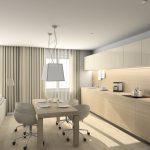 Дизайн интерьера, стили и модные элементы декора
