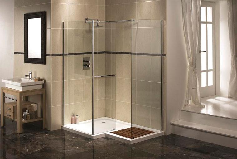 Как правильно выбрать поддон в ванную комнату?