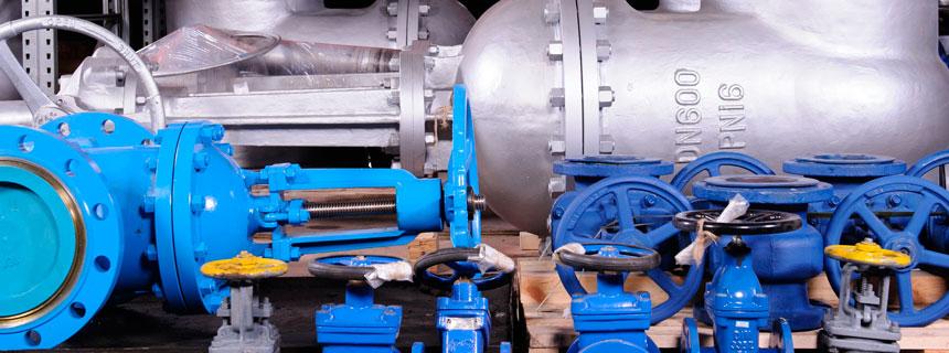 Трубопроводная арматура: основные виды и особенности эксплуатации