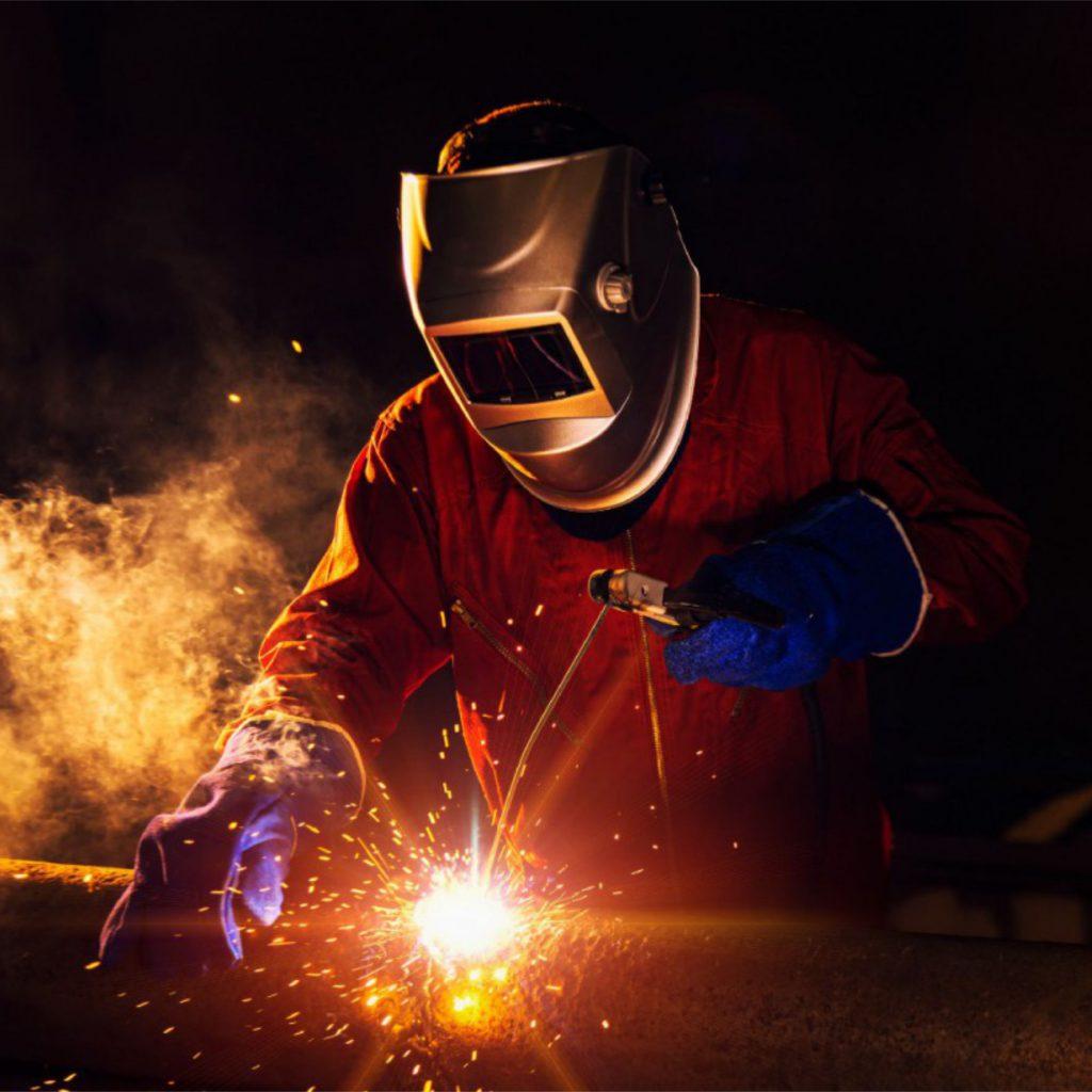 Качественное сварочное оборудование в интернет-магазине E-weld