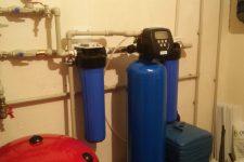 Лучшие многофункциональные фильтры для очистки воды Clack