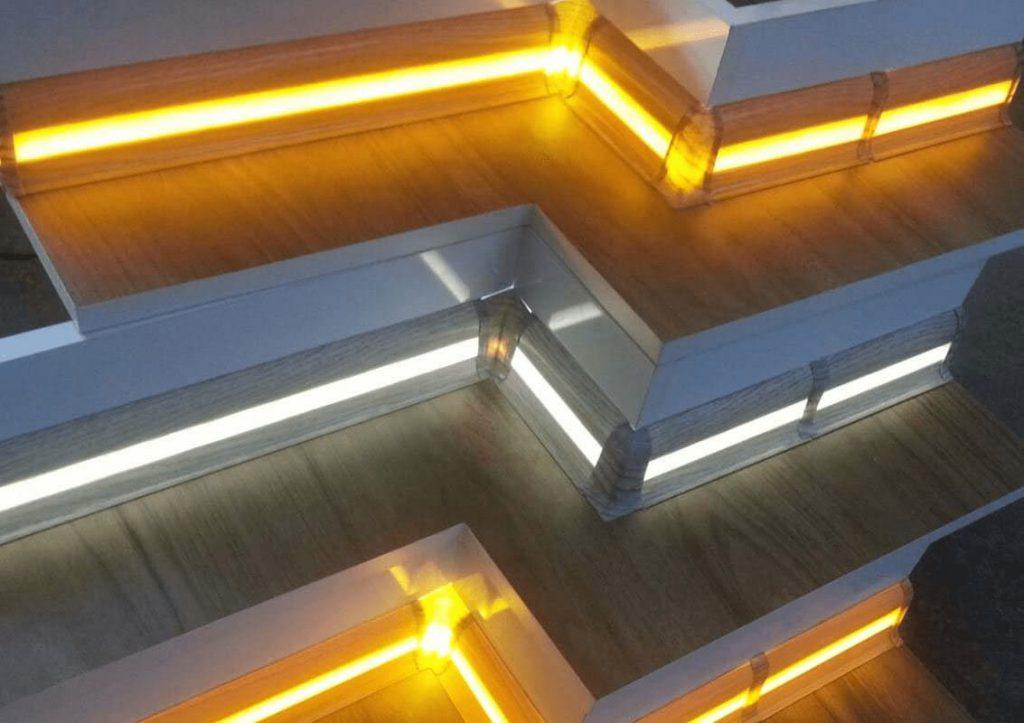 Все что нужно знать о светодиодной подсветке