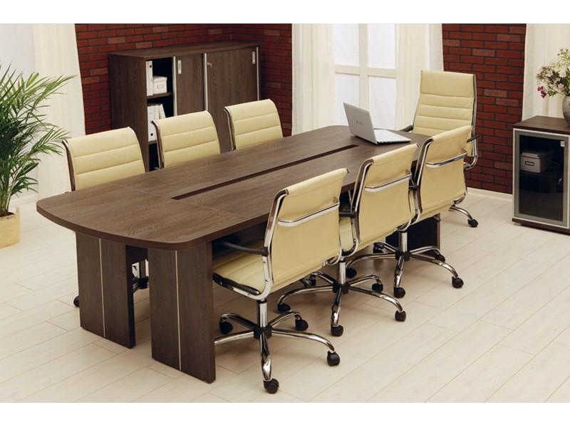 Как выбрать мебель для переговорной