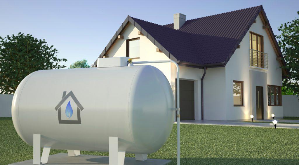 С автономным газоснабжением комфортно и уютно.