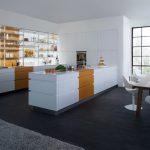 Шкафы без ручек: плюсы, минусы и всё про механизмы
