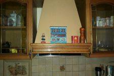 Декор в интерьере кухни, вместо дорогого ремонта