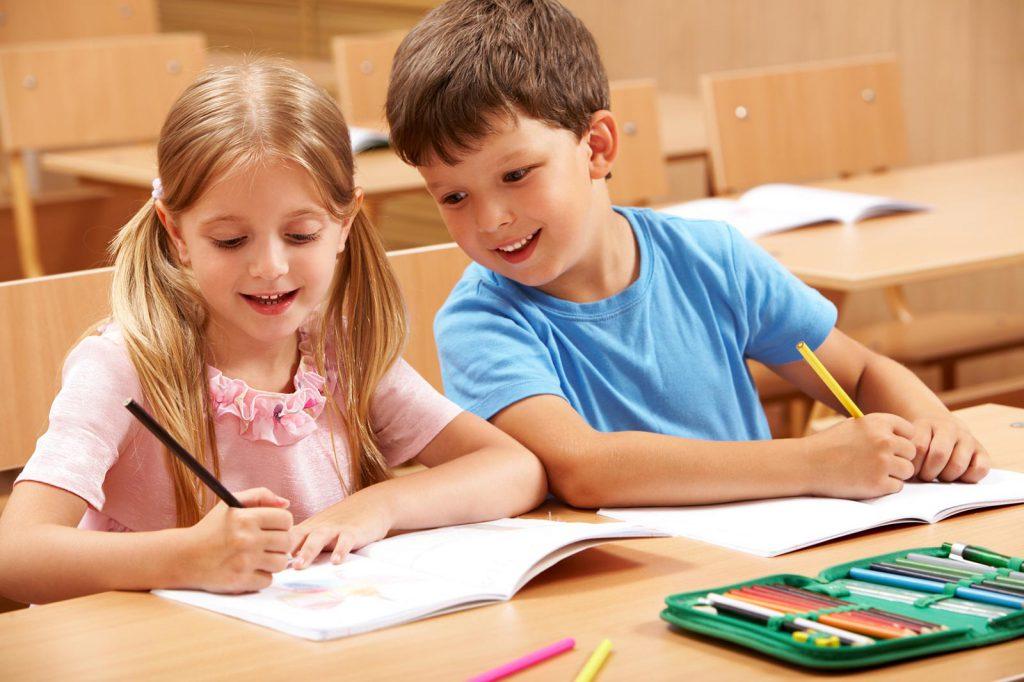 Критерии выбора школьной мебели