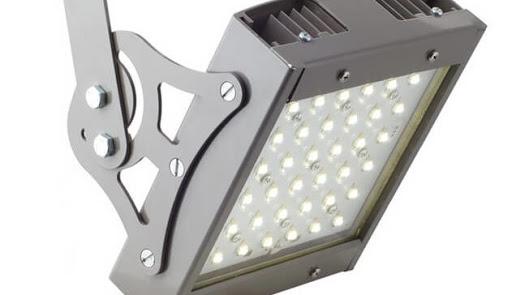 5 главных критериев выбора уличного светодиодного прожектора