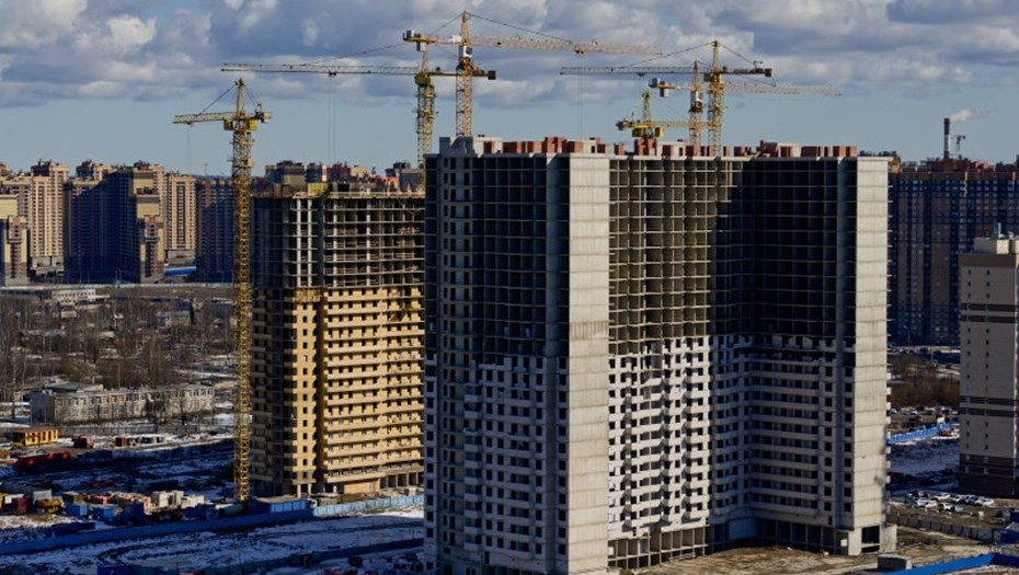 Долевое строительство — оправданный риск