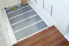 Отопление балкона: какие существуют способы?