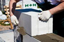 Использование газобетона в строительстве
