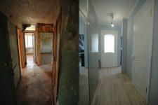 Ремонт старых квартир