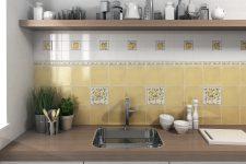 Плитка для ванной и кухни