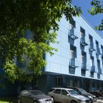 Фасад из АПК как лучшее решение для облицовки здания